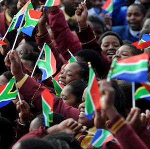 The future of South Africa: seven things that need to happen
