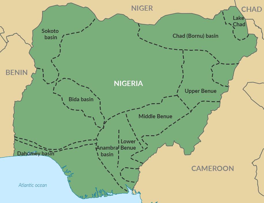 Nigeria's Frontier Basins