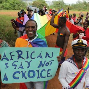 The Aftermath Of Legalizing Gay Marriage In South Africa