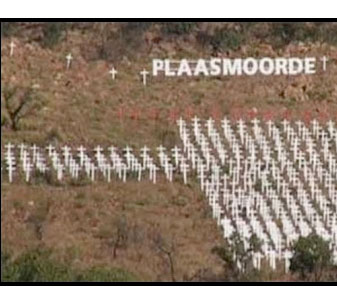 Farm Attacks and Farm Murders Remain a Concern - ISS Africa