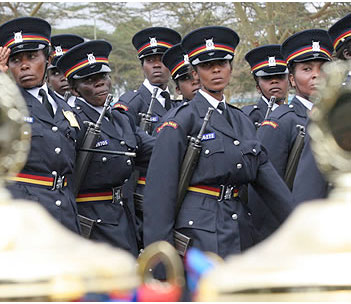 police reforms in kenya crucial to restore public