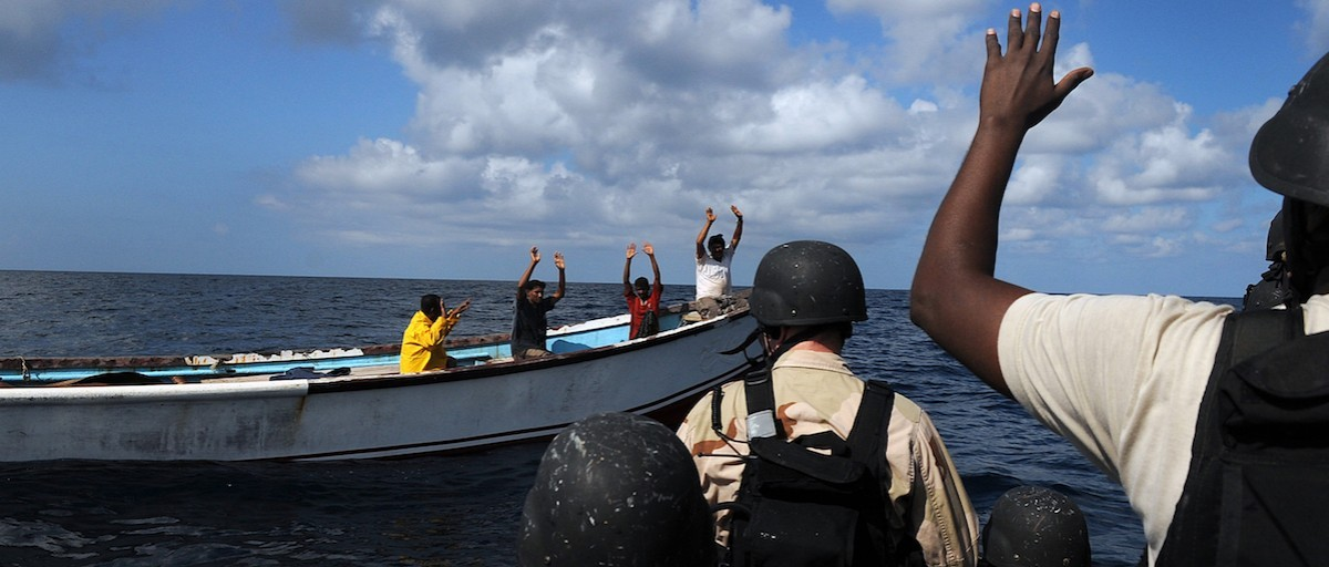 fighting rising piracy in the gulf of guinea iss africa