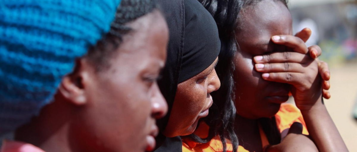 Political Violence and the African Refugee Experience