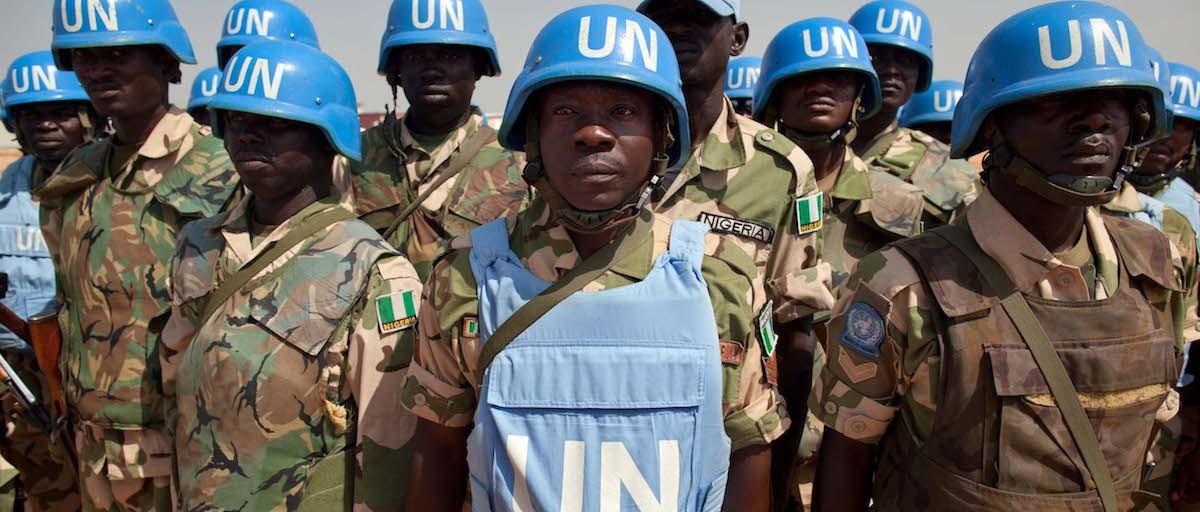 We can honour UN peacekeepers by preventing conflicts - ISS Africa