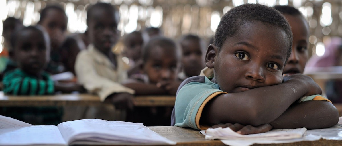 Making Africa's schools safe for pupils and teachers - ISS