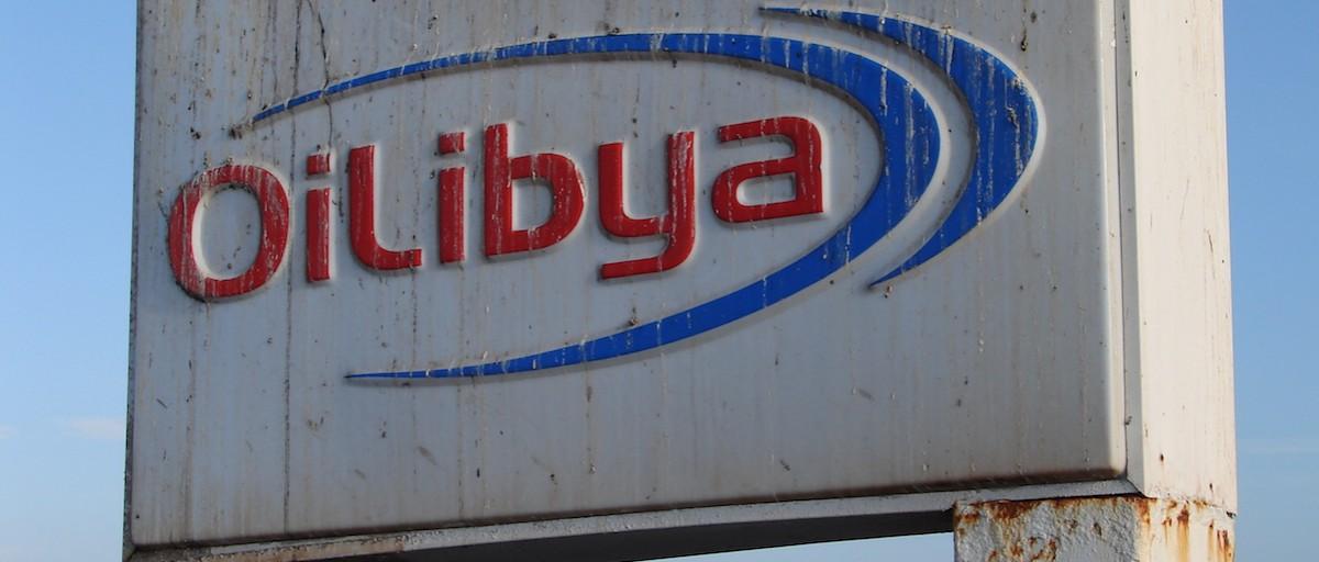 Europe should help get fuel off Libya's fire