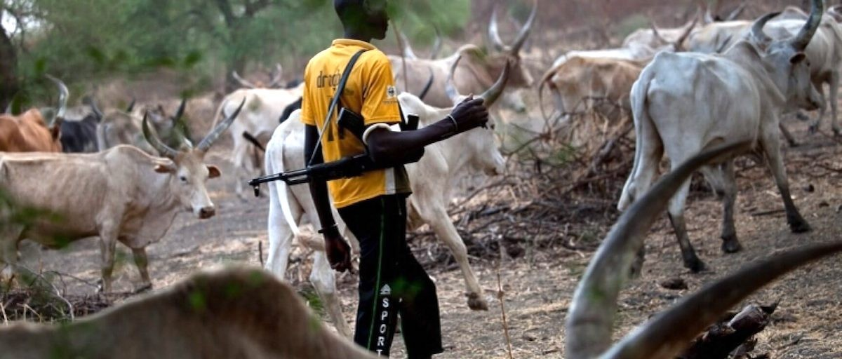 Herdsmen crisis underscores Nigeria's complex security threats - ISS Africa
