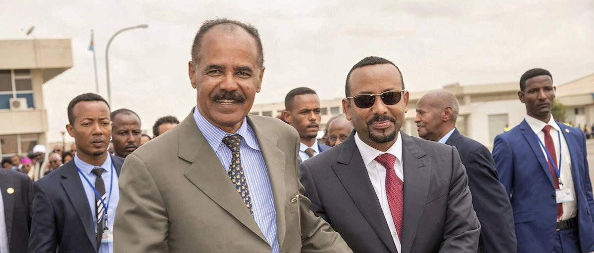 Can improved Ethiopia-Eritrea relations stabilise the region? - ISS Africa