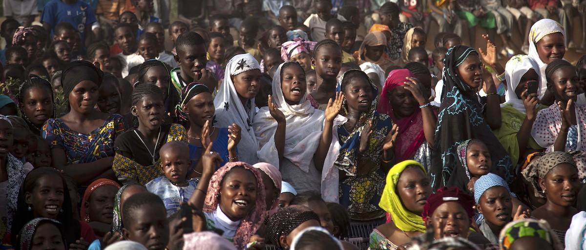 Le défi démographique de l'Afrique est bien réel ISS Africa