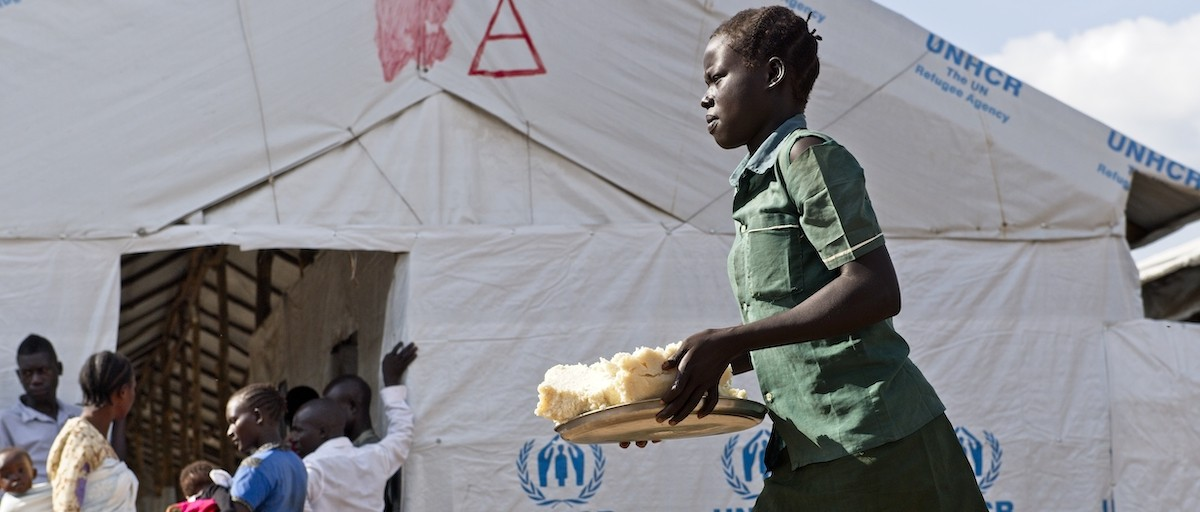 How Uganda and UNHCR failed refugees - ISS Africa