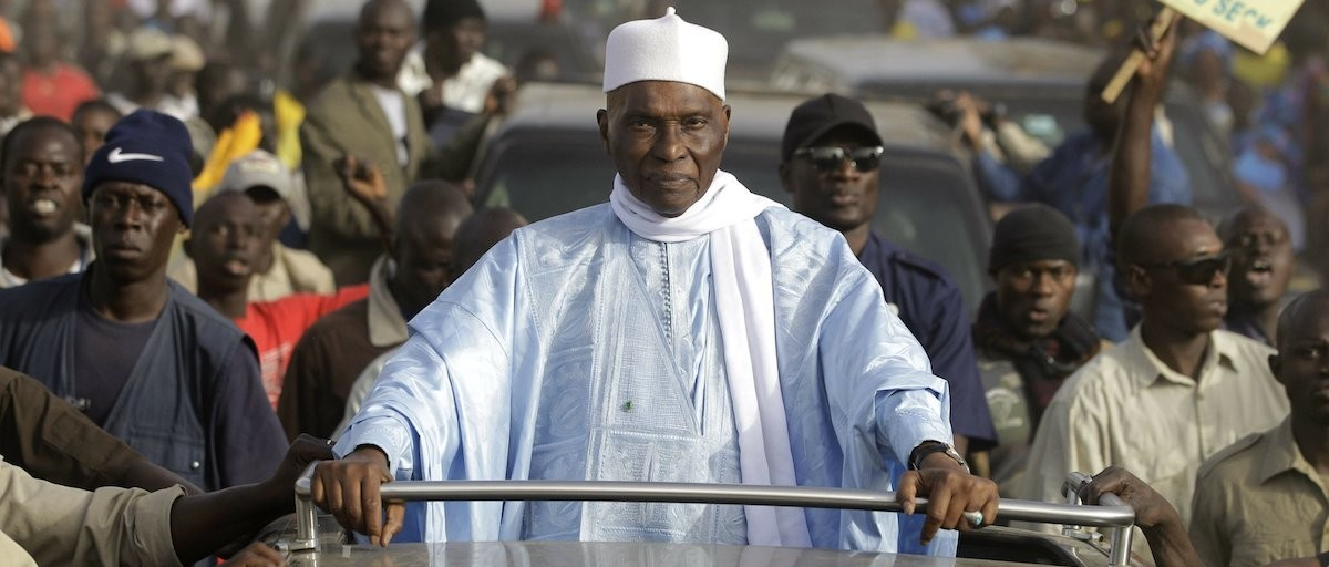 Suspicions cloud Senegal's upcoming election - ISS Africa