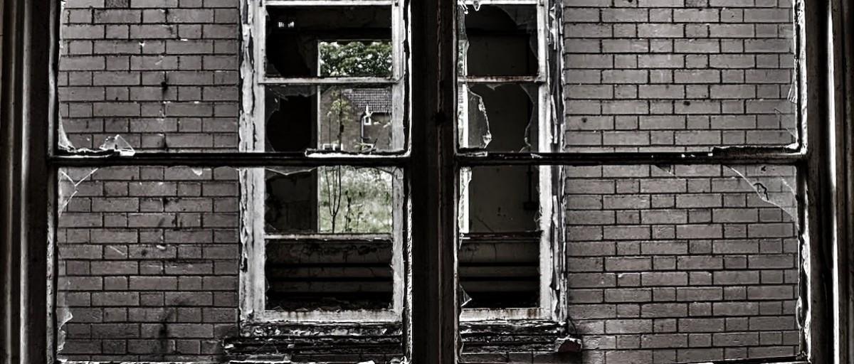 Fixing South Africa's broken windows - ISS Africa