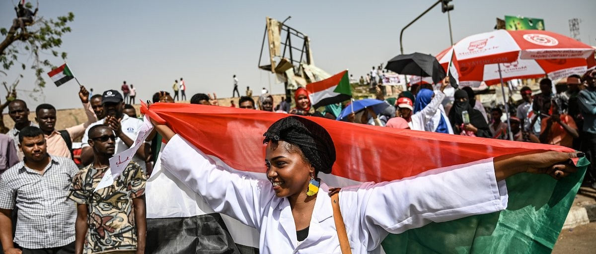 Algeria, Sudan and the power of protest - ISS Africa