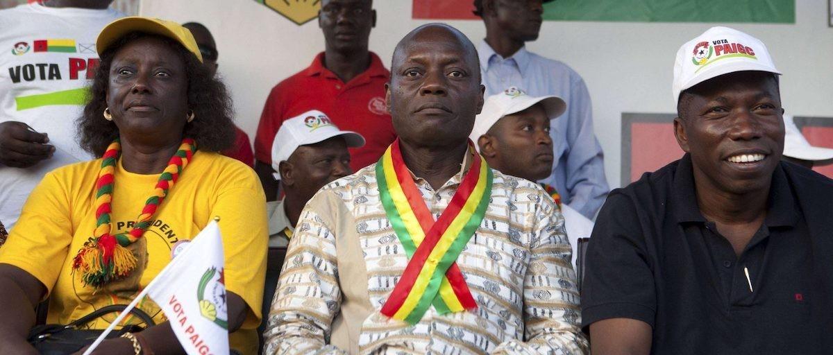 """Résultat de recherche d'images pour """"bissau guinea, elections, 2019"""""""