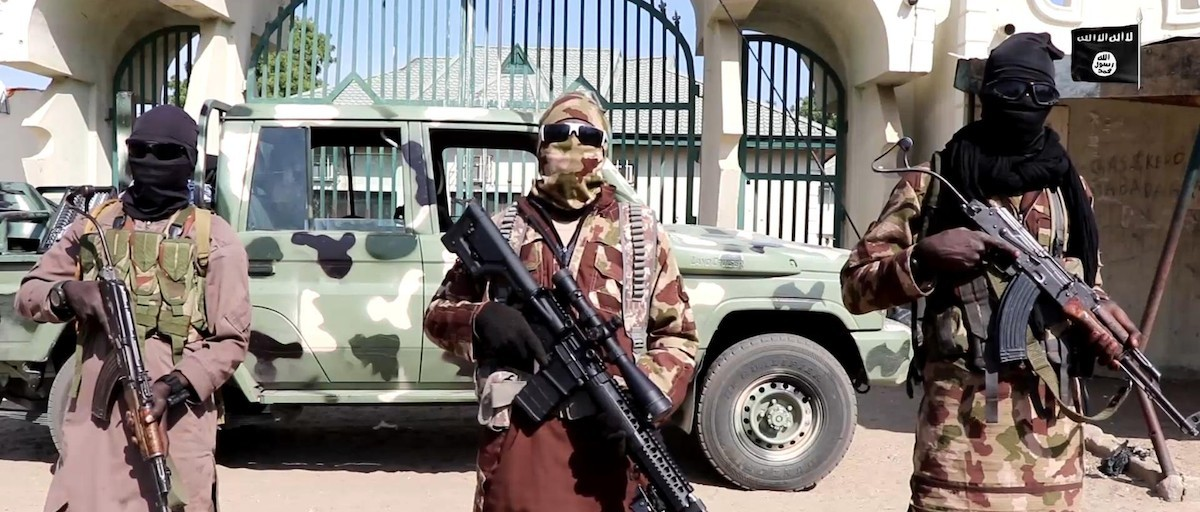 Economics of terrorism in Lake Chad Basin - ISS Africa