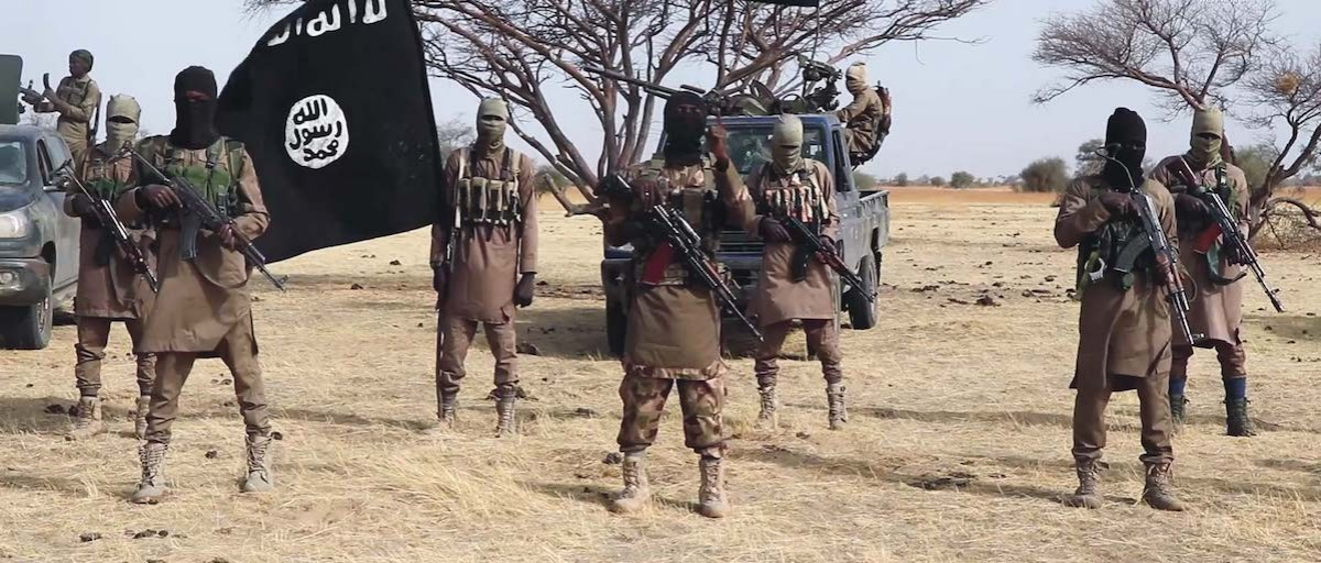 West Africa must confront its foreign terrorist fighters - ISS Africa