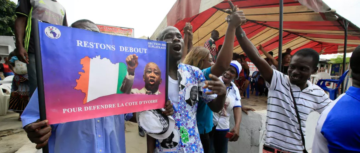 Another political crisis hovers over Côte d'Ivoire - ISS Africa