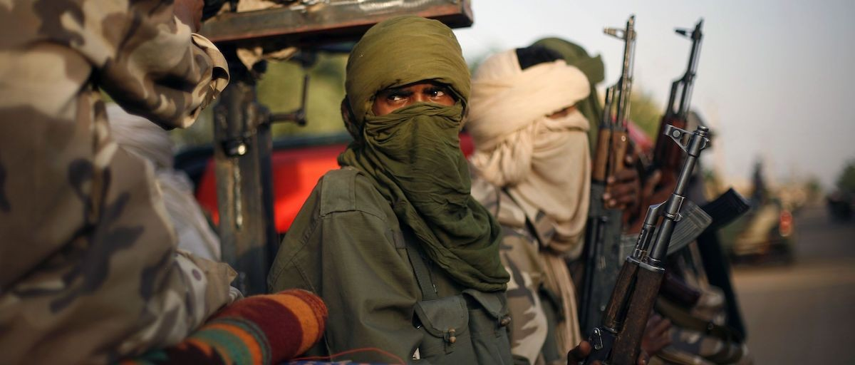 Can the Accra Initiative prevent terrorism in West African coastal states? - ISS Africa