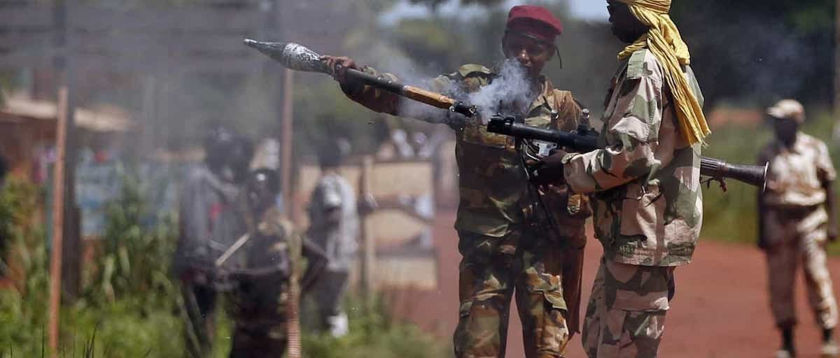 Can the Central African Republic's peace deal be saved? - ISS Africa