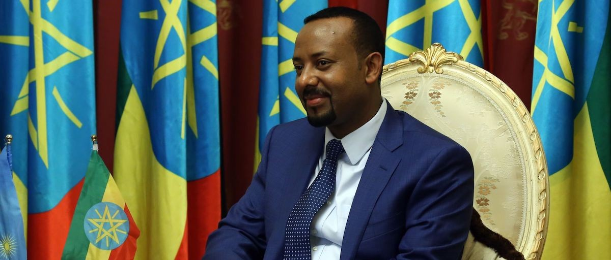 Nobel gives Ethiopia's Abiy momentum to consolidate sustainable peace - ISS Africa