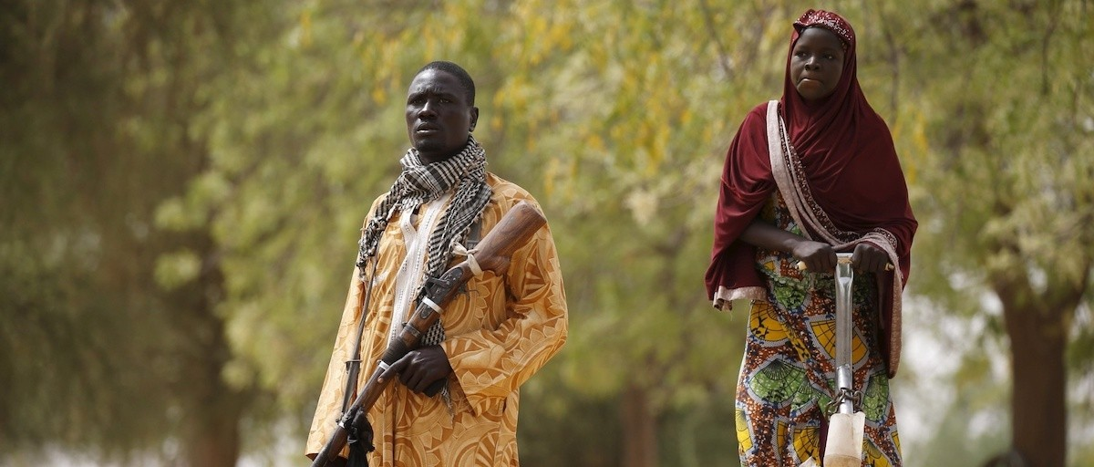 Vigilance committees' dilemma in the fight against Boko Haram - ISS Africa