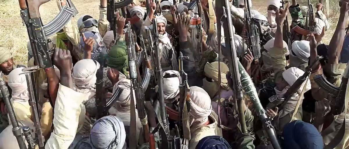 Die USA haben die Fortsetzung der Waffenlieferungen an Al-Qaida, die für Syrien bestimmt sind bis 2025 genehmigt