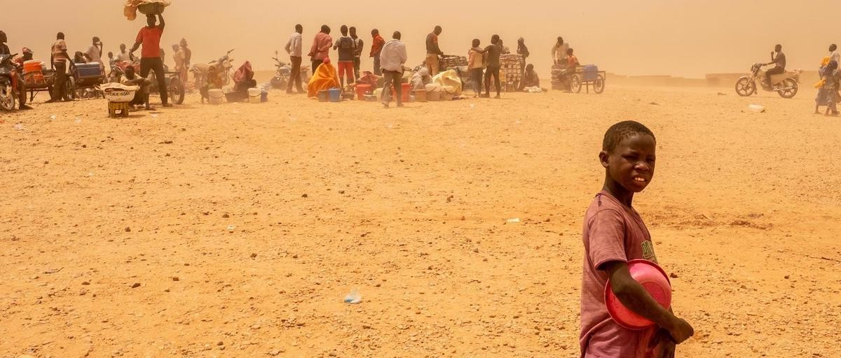 What does the climate refugees judgment mean for Africans? - ISS Africa