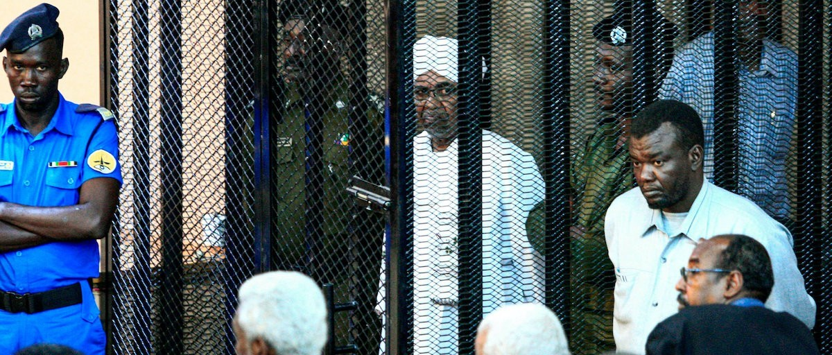 Will Omar al-Bashir and the ICC meet at last? - ISS Africa