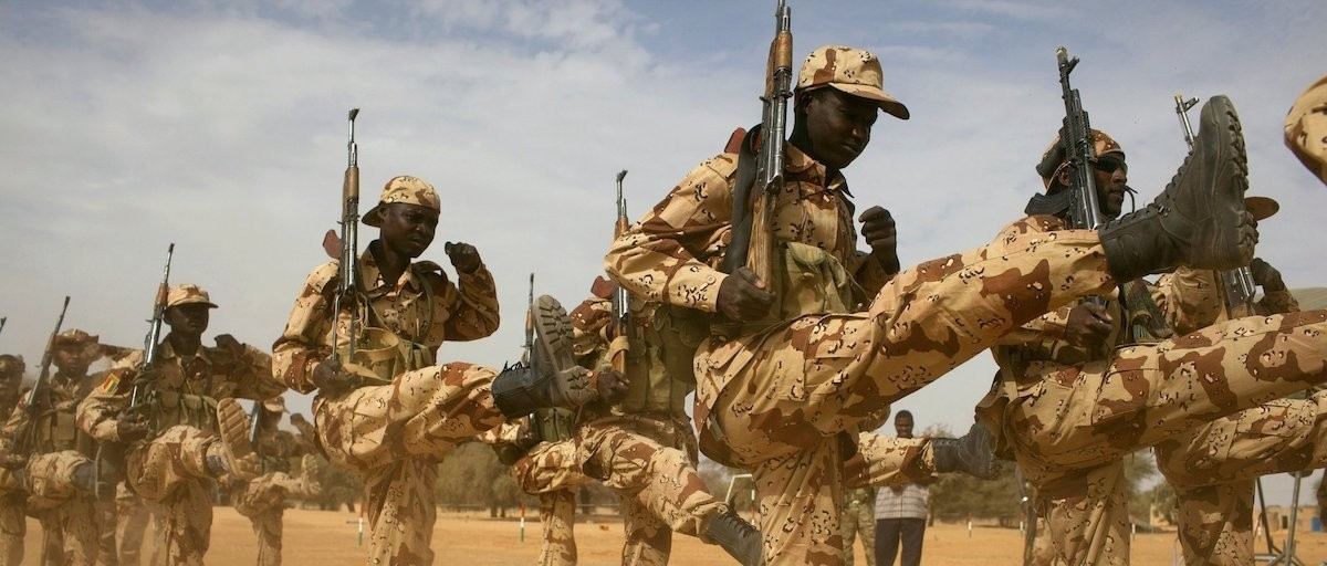 Sahel militaries need better governance to face the terror threat - ISS Africa