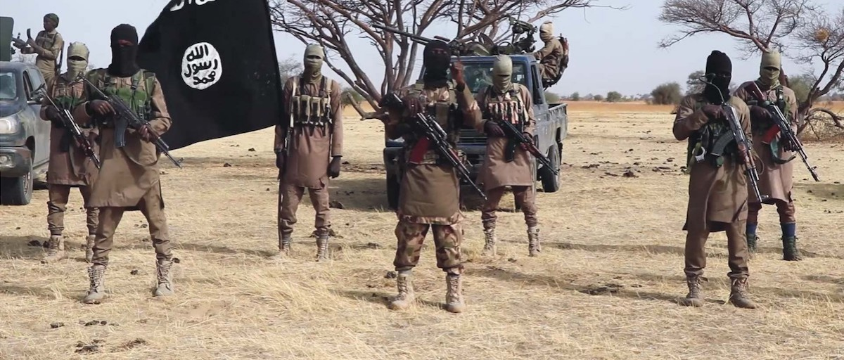 Police Rescue Soldiers Kidnapped By Boko Haram